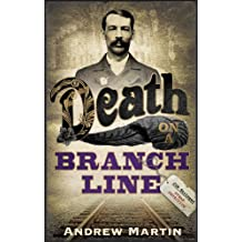 Death on a Branch Line (Jim Stringer Book 5)