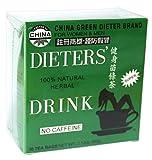 Uncle Lee's China Green Dieters Tea -- Dieters' Drink For...