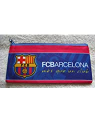 FC BARCELONA officiel trousse de style de la maison.