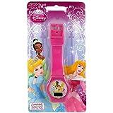 Disney Princess LCD Watch