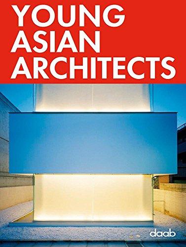 Young asian architects. Ediz. italiana, inglese, spagnola, francese e tedesca (Young series)