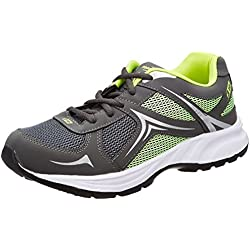 Force 10 ( from liberty) Men's Grey Running Shoes - 9 UK/India (43 EU)