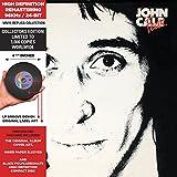 Fear - Cardboard Sleeve - High-Definition CD Deluxe Vinyl Replica