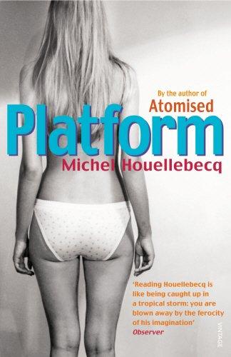 Platform par Michel Houellebecq