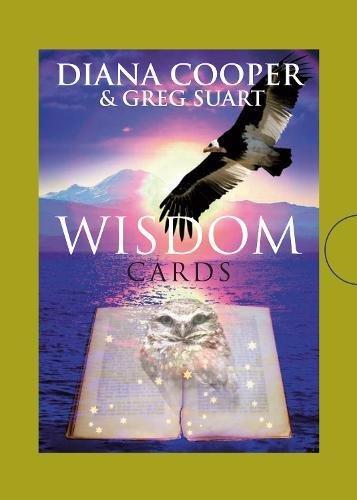 Wisdom Cards Cover Image