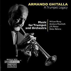 Armando Ghitalla:Trumpet Legac