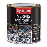 Vernis Antirouille Incolore Mat 0,5L