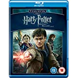 [UK-Import]Harry Potter And The Deathly Hallows Part 2 Blu-Ray & DVD