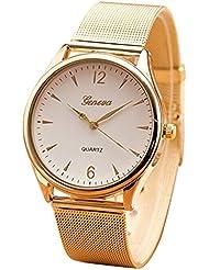 Geneva - Reloj de pulsera Mujeres