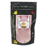 Metropolitan Tea Discovery Artisan Flowering Tea Pack, Delirium Blossom