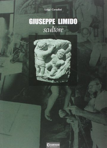 Giuseppe Limido. Scultore