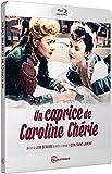 Un caprice de Caroline Chérie [Blu-ray]