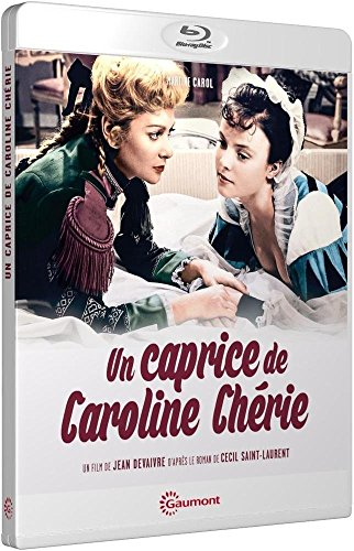 Bild von Un caprice de caroline chérie [Blu-ray] [FR Import]