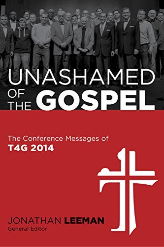 Unashamed of the Gospel by Albert Mohler (2016-03-01)