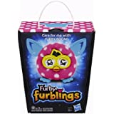 Furby Furblings Electronic Toy (colours may vary) by Furby