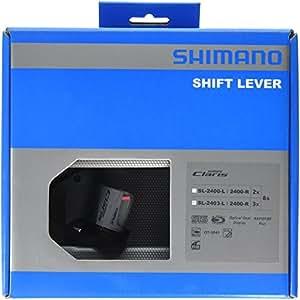 Shimano Claris SL-2400 2x levier de vitesse 3x8 vitesses argent 2016 Set de commandes