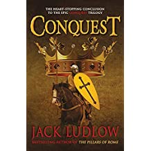 Conquest by Jack Ludlow (2010-09-06)