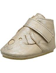 Easy Peasy Kiny Teddy, Chaussures Bébé quatre pattes (1-10 mois) bébé fille