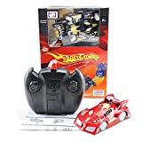 Gifts Online Spiderman Car With Wall Cli...