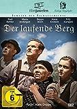DVD Cover 'Der laufende Berg - Die Ganghofer Verfilmungen (Filmjuwelen)