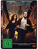 DVD & Blu-ray - Inferno