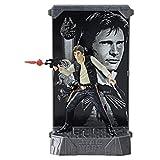 Star Wars Black Series Titanium 40th Anniversary Han Solo Actionfigur