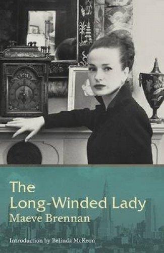 Long-Winded Lady