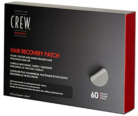 American Crew Hair Recovery Patch 60