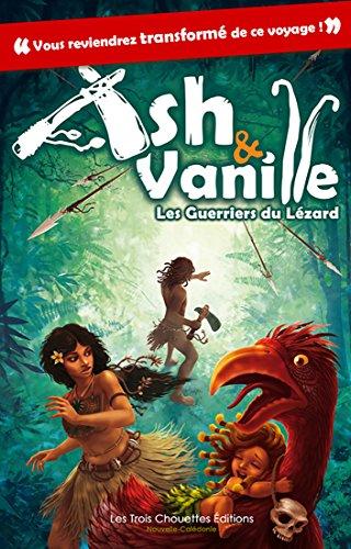 """Résultat de recherche d'images pour """"ash et vanille tome 1"""""""