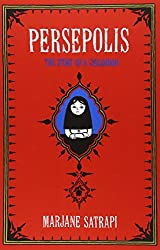 Persepolis: The Story of a Childhood-