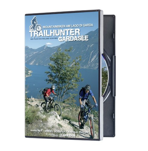 Trailhunter Gardasee - Mountainbiken am Lago di Garda
