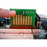 KALEA-INFORMATIQUE © - Testeur à diodes LED pour port AGP