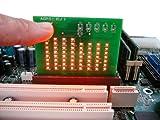 KALEA-INFORMATIQUE © - Testeur à diodes LED pour port AGP...