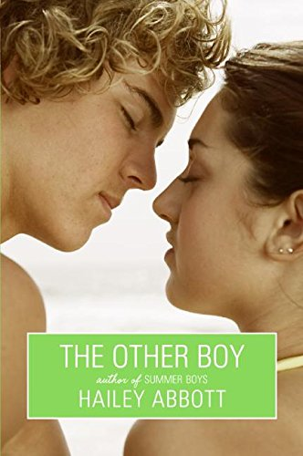Other Boy, The por Hailey Abbott