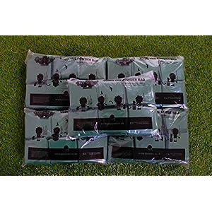 51mAVUv1svL. SS300  - Popaloo Eco Powder Bags Bulk Pack (50)
