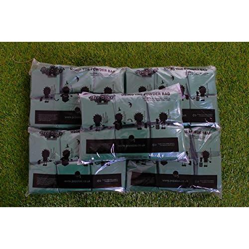 Popaloo Eco Powder Bags Bulk Pack ( 50 )