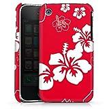 DeinDesign Coque Compatible avec Apple iPhone 3Gs Étui Housse Summer Été Fleurs