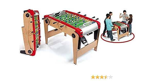 Banco Di Lavoro Giocattolo Smoby : Smoby calcio da tavolo pieghevole amazon giochi e