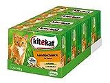 Kitekat Katzenfutter Landpicknick in Soße