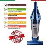 Balzano Aero Vac GW902K 600-Watt Stick Vacuum Cleaner (Blue)