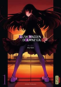 Dusk Maiden of Amnesia Edition simple Tome 1