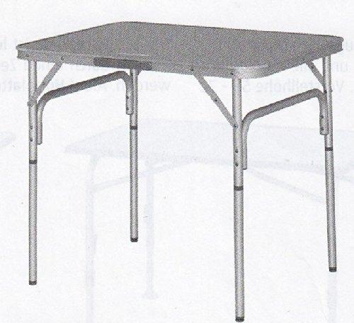 de de sTABIELO aLUMINIUM sacoche moyen camping Table grand wP0nOk