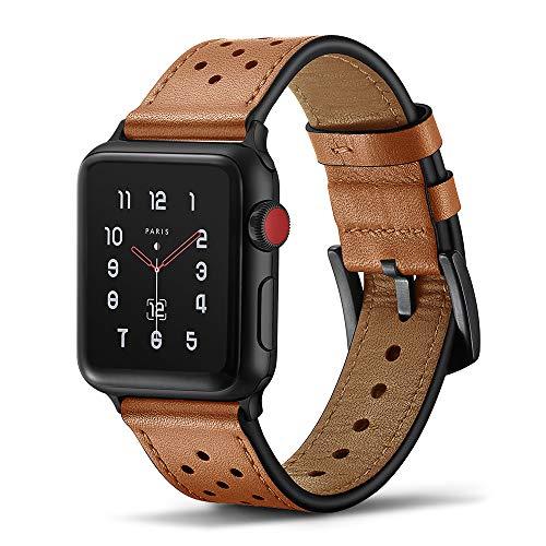 Tasikar Correa Apple Watch 42mm 44mm Diseño Cuero