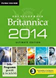 Encyclopaedia Britannica 2014 Ultimate -