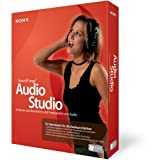 Sony Sound Forge Audio Studio 9