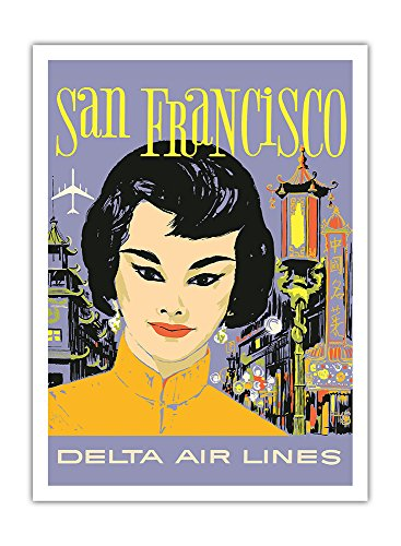 san-francisco-china-town-delta-air-lines-vintage-airline-travel-poster-by-john-hardy-c1960s-premium-