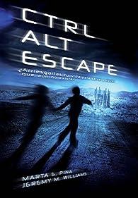 Ctrl Alt Escape par Marta S. Pina