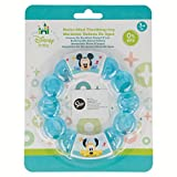 Best Cadeaux Disney 1er anniversaire - Anneaux De Dentition Mickey Disney Bébé Sans Bpa Review