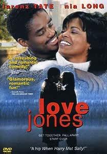 Love Jones [DVD] [1997] [Region 1] [US Import] [NTSC]