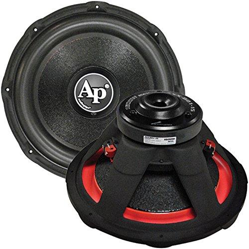 Audiopipe TXXBD115 Audiopipe 15
